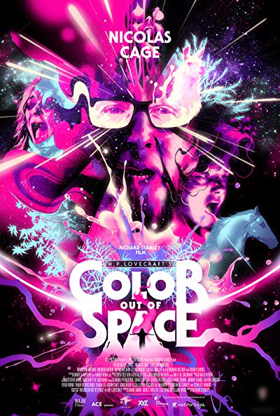 Color Out of Space 2019 720p BluRay DTS x264-GECKOS