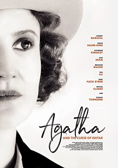 Agatha and the Curse of Ishtar 2019 1080p BluRay DTS-HD MA 5.1 x264-GHOULS