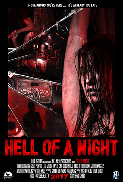 Hell Of A Night 2019 1080p WEB-DL DD2.0 H264-EVO