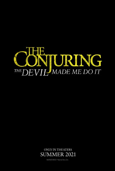 Conjuring the Devil 2020 1080p WEB-DL DD2.0 H264-EVO