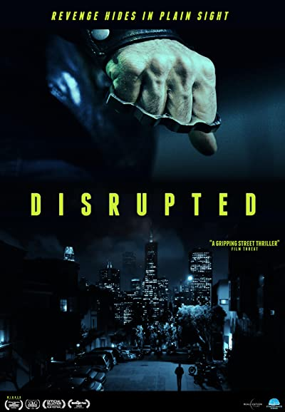 Disrupted 2020 1080p WEB-DL DDP5.1 H264-RUMOUR