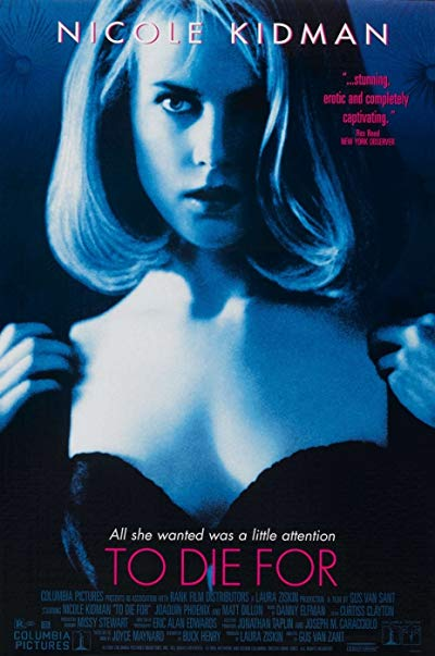 To Die For 1995 1080p BluRay DD5.1 x264-AMIABLE