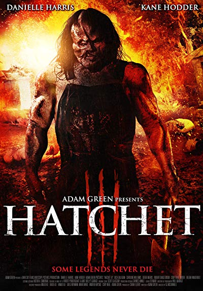 Hatchet III 2013 1080p BluRay DTS x264-ROVERS