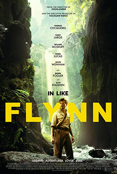 In Like Flynn 2019 AMZN 1080p WEB-DL DD5.1 H264-CMRG
