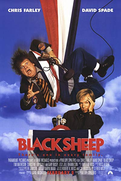 Black Sheep 1996 1080p BluRay DD5.1 x264-AVCHD
