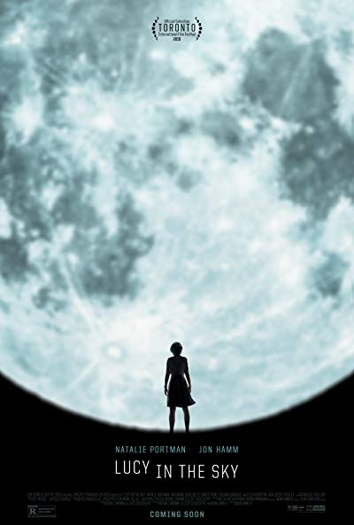Lucy In The Sky 2019 HDR 2160p WEB-DL x265-ROCCaT