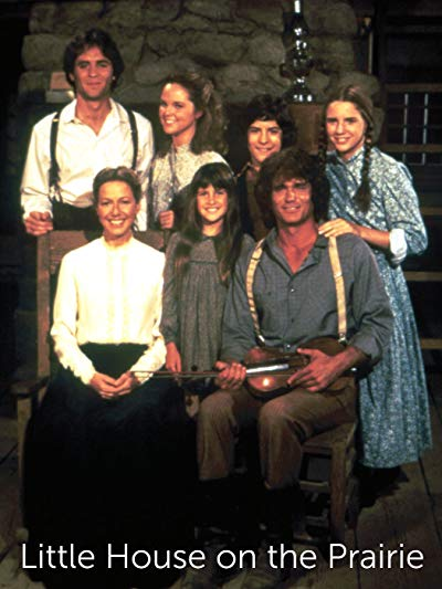 Little House on the Prairie 1984 Bless All the Dear Children 1080p BluRay DD2.0 x264-YELLOWBiRD
