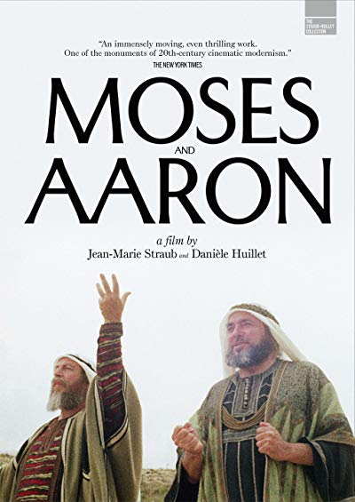 Moses and Aaron 1975 720p BluRay DTS x264-BiPOLAR