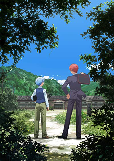 Assassination Classroom 365 Days 2016 1080p BluRay DD5.1 x264-GHOULS