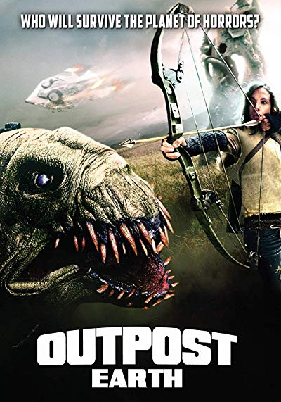 Outpost Earth 2019 AMZN 1080p WEB-DL DD2.0 H264-iKA