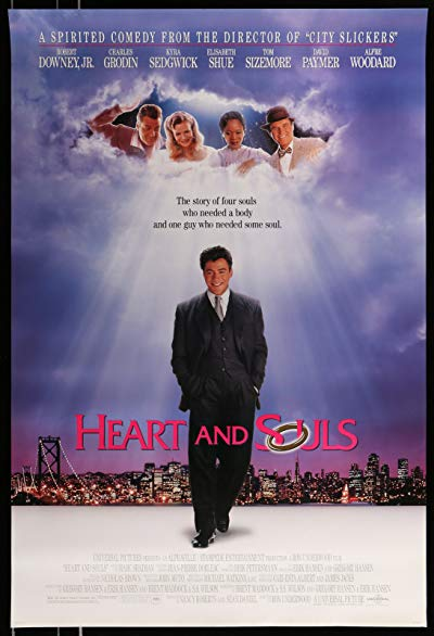 Heart and Souls 1993 1080p BluRay DTS x264-SiNNERS