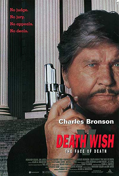 Death Wish V - The Face of Death 1994 BluRay REMUX 1080p AVC DTS-HD MA 2.0 - KRaLiMaRKo