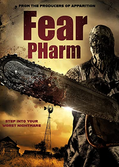 Fear Pharm 2020 1080p WEB-DL DD5.1 H264-EVO