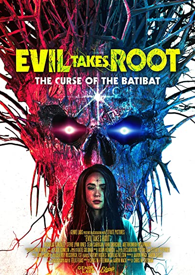 Evil Takes Root The Curse of the Batibat 2020 1080p WEB-DL DD5.1 H264-EVO