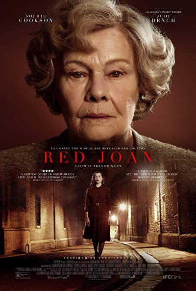 Red Joan 2018 1080p BluRay DTS x264-GUACAMOLE