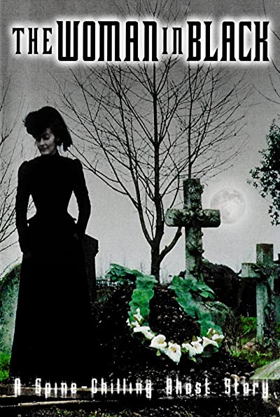 The Woman in Black 1989 Widescreen Version BluRay REMUX 1080p AVC FLAC2.0 - KRaLiMaRKo