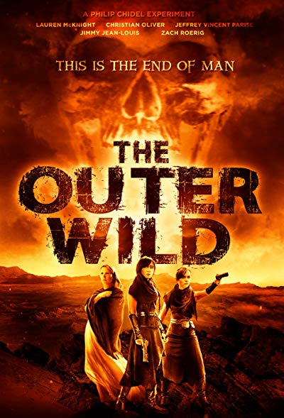 The Outer Wild 2018 1080p WEB-DL DD5.1 H264-CMRG