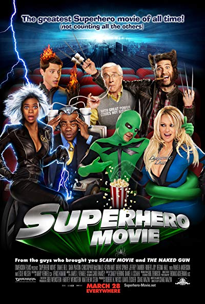 Superhero Movie UNRATED 1080p BluRay DTS x264-HD1080