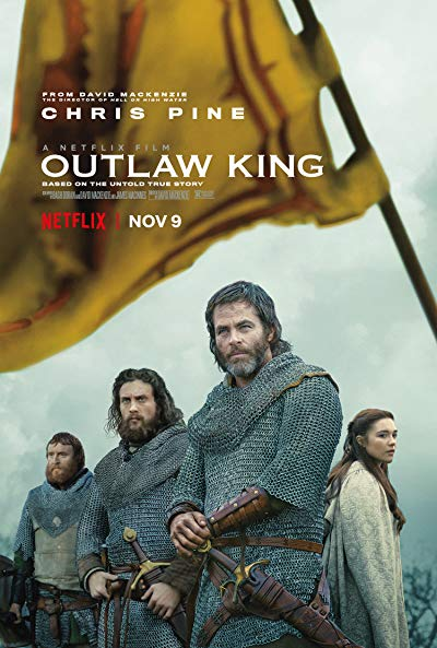 Outlaw King 2018 2160p WEB-DL x265-DEFLATE