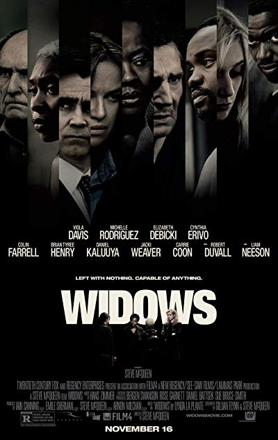 Widows 2018 INTERNAL HDR10Plus 2160p UHD BluRay TrueHD 7.1 x265-IAMABLE