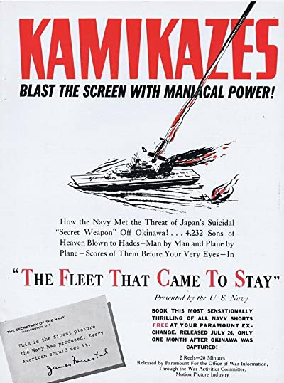 The Fleet That Came to Stay 1945 BluRay REMUX 1080p AVC FLAC1.0 - KRaLiMaRKo
