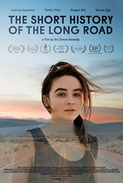 The Short History of the Long Road 2019 BluRay 1080p DTS-HD MA 5.1 AVC REMUX - KRaLiMaRKo