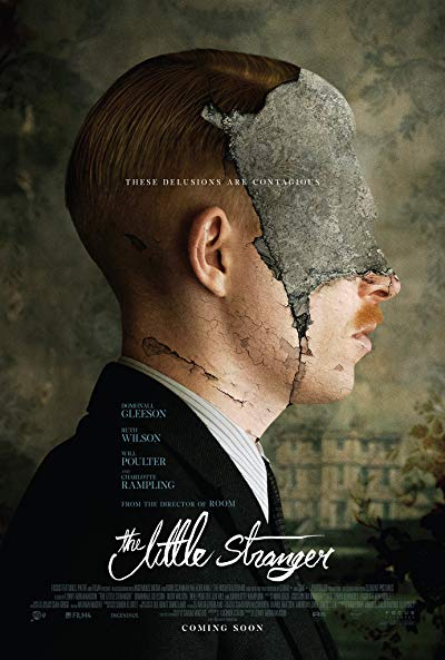 The Little Stranger 2018 1080p BluRay DTS-HD MA 5.1 x264-HDChina