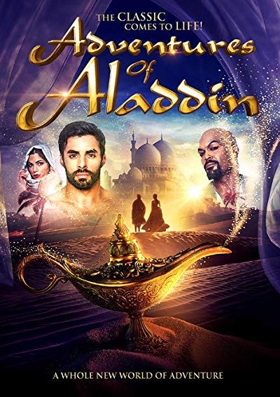 Adventures Of Aladdin 2019 1080p WEB-DL DD5.1 H264-EVO
