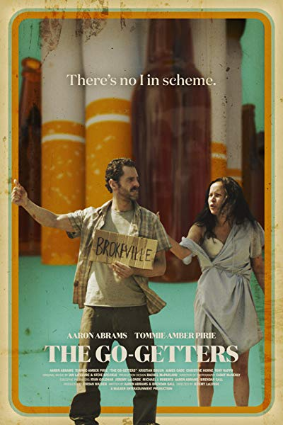 The Go Getters 2018 1080p WEB-DL DD5.1 H264-EVO