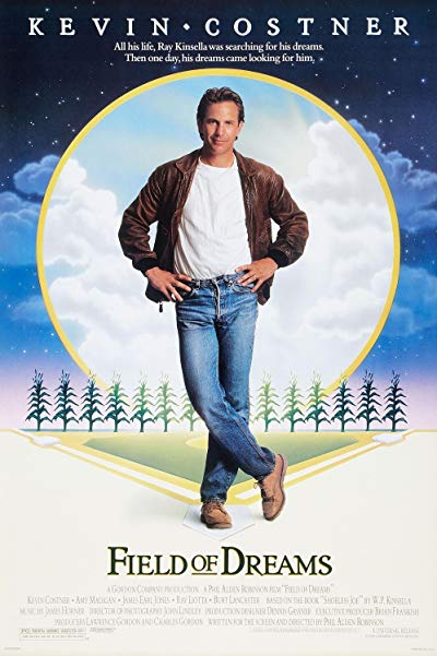Field of Dreams 1989 1080p UHD BluRay DD 7 1 HDR x265-BSTD