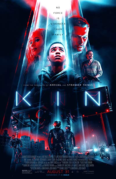 Kin 2018 1080p BluRay DDP7.1 HDR x265-E1