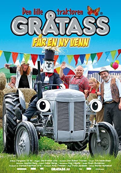 Gratass Far En Ny Venn 2011 1080p BluRay DTS x264-WASTE