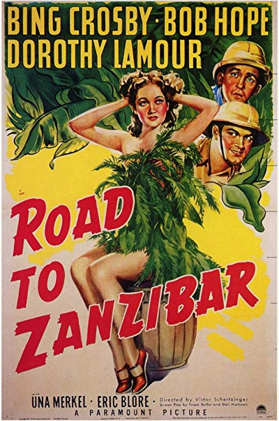 Road to Zanzibar 1941 720p BluRay DTS x264-PSYCHD