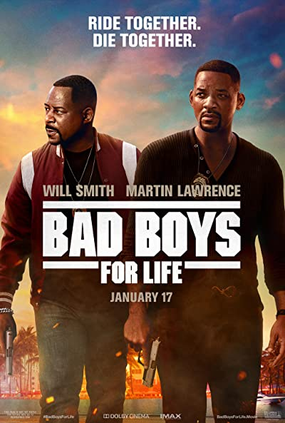 Bad Boys for Life 2020 2160p UHD BluRay REMUX HDR HEVC DTS-X-EPSiLON