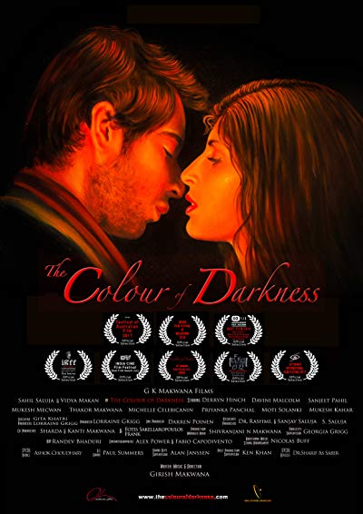 The Colour of Darkness 2018 AMZN 1080p WEB-DL DD2.0 H264-EVO