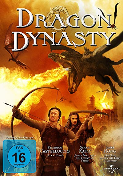 Dragon Dynasty 2006 BluRay REMUX 1080p AVC DTS-HD MA 5.1 - KRaLiMaRKo