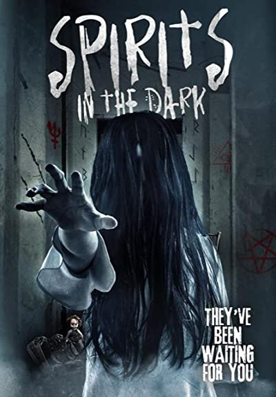 Spirits In The Dark 2020 REPACK AMZN 1080p WEB-DL DDP2.0 H264-CMRG