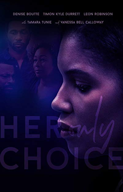 Her Only Choice 2018 1080p NF WEB-DL DD5.1 H264-CMRG