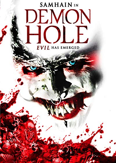 Demon Hole 2017 BluRay REMUX 1080p MPEG-2 DTS-HD MA 5.1 - KRaLiMaRKo