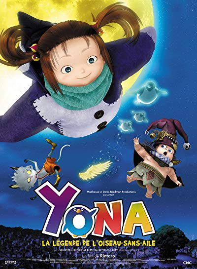 yona yona penguin 2009 1080p BluRay DTS x264-haiku