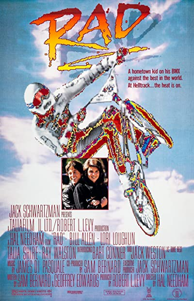 Rad 1986 2160p UHD BluRay DTS-HD MA 5.1 x265-AViATOR