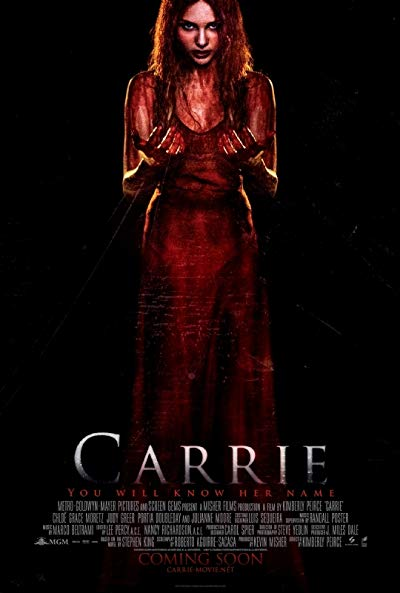 Carrie 2013 EXTENDED BluRay 1080p DTS x264-CHD