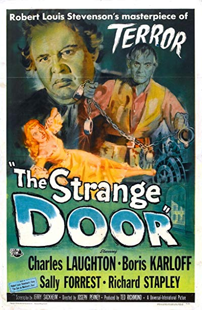 The Strange Door 1951 BluRay REMUX 1080p AVC DTS-HD MA 2.0 - KRaLiMaRKo