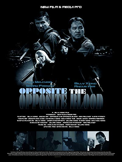 Opposite of Blood 2018 AMZN 1080p WEB-DL DD2.0 H264-CMRG
