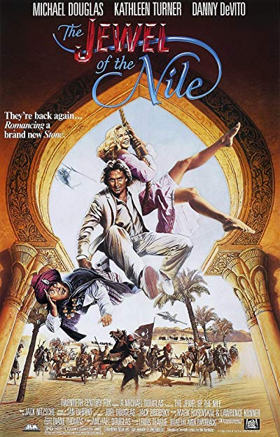 The Jewel Of The Nile 1985 1080p BluRay DTS x264-VOA