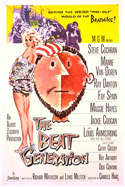 The Beat Generation 1959 BluRay REMUX 1080p AVC FLAC2.0-EPSiLON