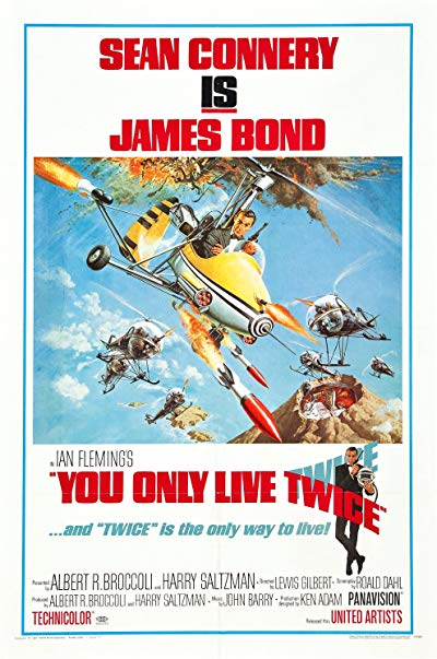 You Only Live Twice 1967 BluRay REMUX 1080p AVC DTS-HD MA 5.1 - KRaLiMaRKo