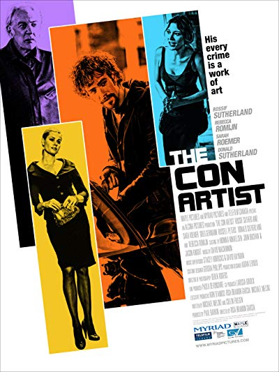 The Con Artist 2010 1080p BluRay DTS x264-BRMP