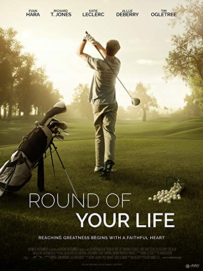 Round Of Your Life 2019 1080p WEB-DL DD5.1 H264-EVO