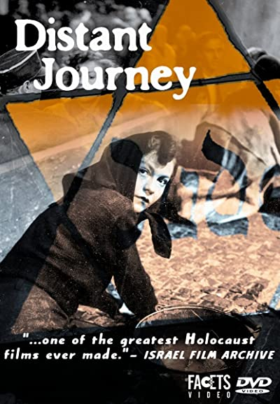 Distant Journey 1950 720p BluRay FLAC x264-GHOULS
